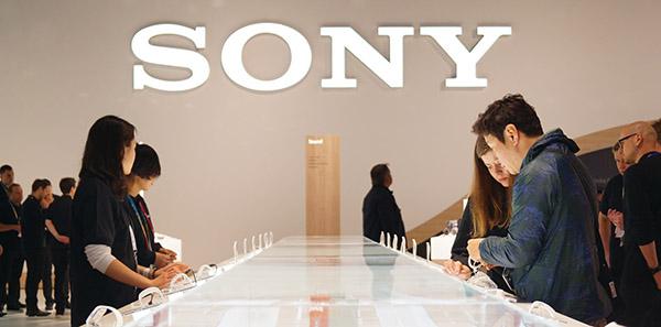 Вступительная речь руководителей Sony на MWC 2015