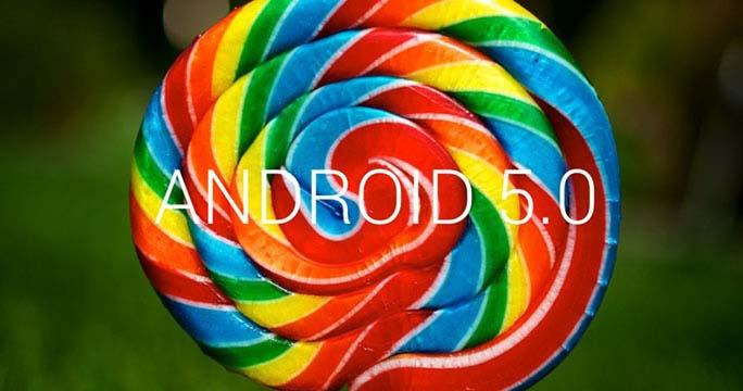 Обновление Android Lollipop для Xperia Z может начаться уже на следующей неделе