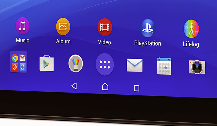 Walkman покидает смартфоны Xperia
