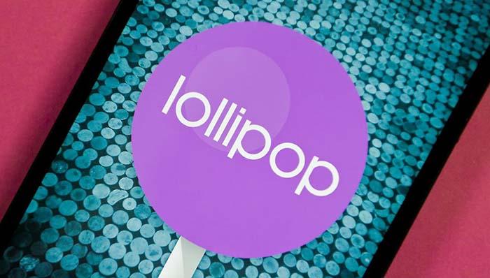 Xperia Z2 и Z2 Tablet начинают получать обновление Android 5.0 Lollipop