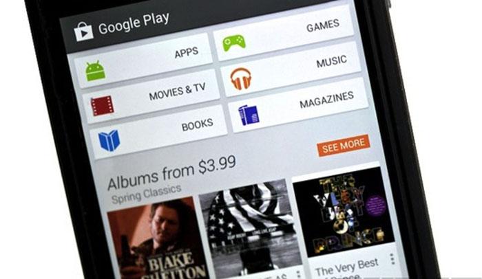 Google Play приметотраслевой стандарт установления возрастных ограничений для мобильных игр