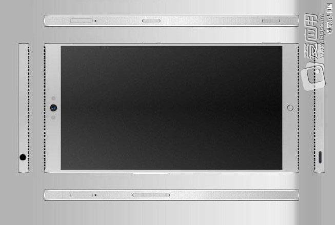 """Sony China """"случайно"""" слили рендер нового Xperia в сеть"""