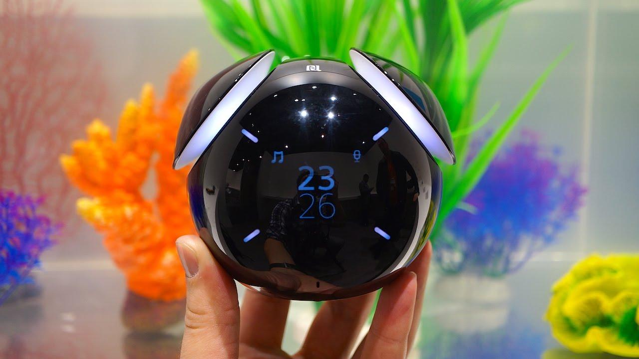 Примеры работы новой колонки Sony BSP60 Bluetooth Speaker на видео