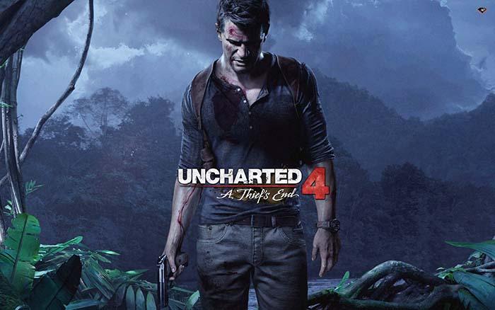 Выход PS4 эксклюзива Uncharted 4 откладывается до следующего года