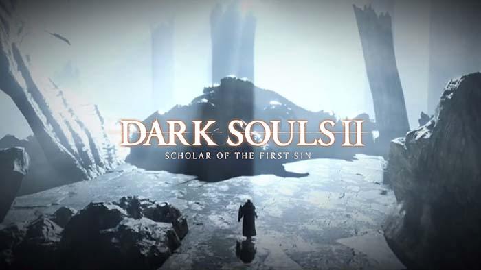 Dark Souls 2 на PS4 выдает гораздо больше FPS чем Xbox One