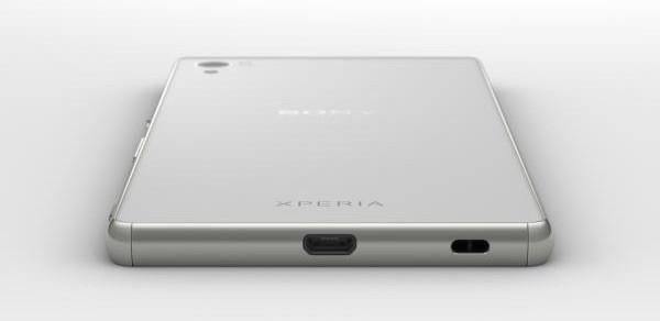 Анонс Xperia Z4 - японская версия Xperia Z3+