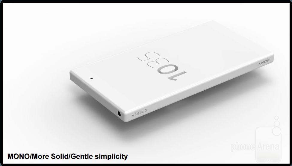 Следующим флагманом Sony после Xperia Z3+ станет Xperia Z5
