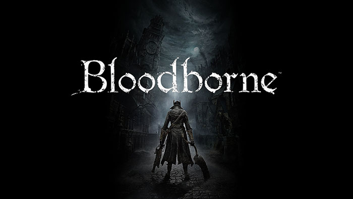 Bloodborne доминирует среди PS4 игр в японском PlayStation Network