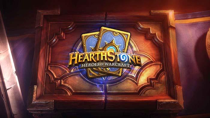 В Hearthstone: Heroes of Warcraft теперь можно играть на Android-смартфонах