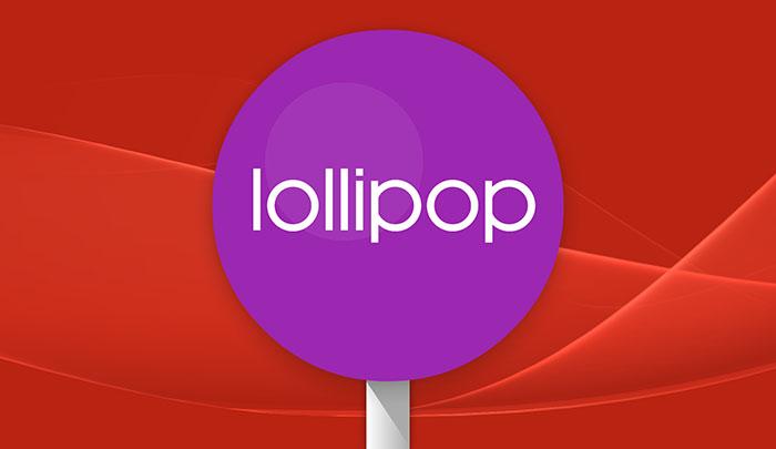 Обновление Android 5.1 Lollipop (10.6.A.0.454) добралось до Xperia Z1 серии