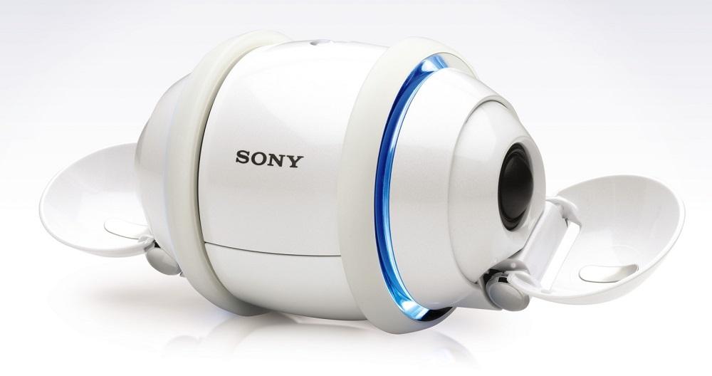 10 удивительных и инновационных продуктов Sony, о которых все забыли