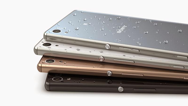 Xperia Z3+ официально анонсирован на глобальном уровне