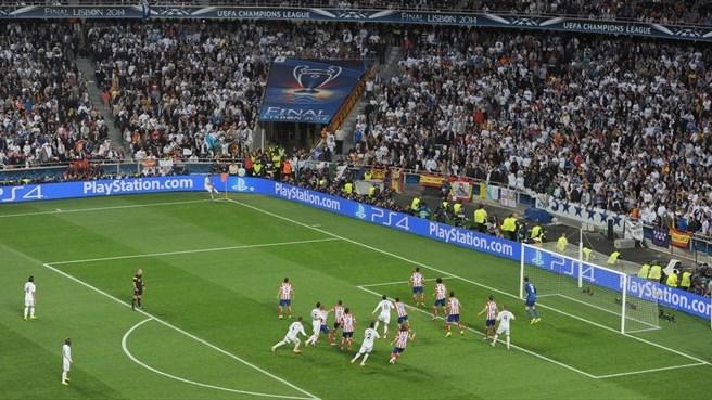 Xperia присоединится к PlayStation в партнерстве с Лигой чемпионов UEFA