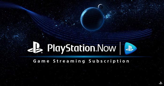 PlayStation Now станет доступным для PS3 с 12 мая