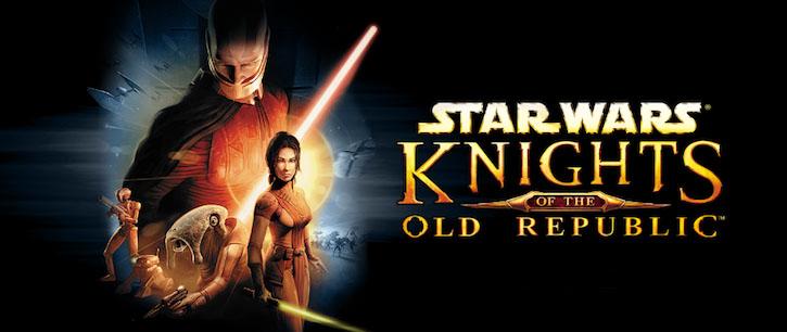 Star Wars: KOTOR теперь всего за $ 3 в Google Play