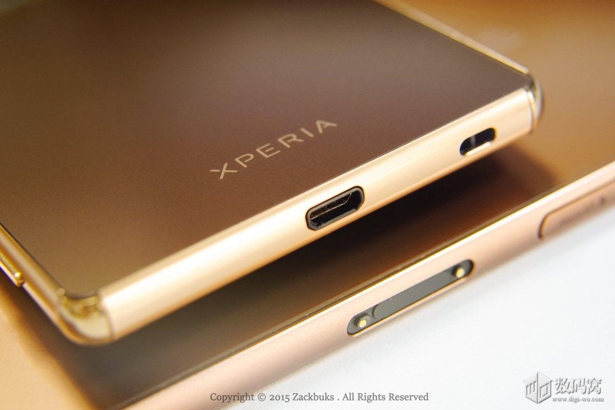 Подборка лучших живых фото Xperia Z3+
