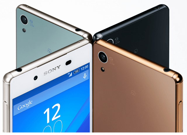 Sony может объявить запуск международной версии Xperia Z4/Z3+ уже 26 мая