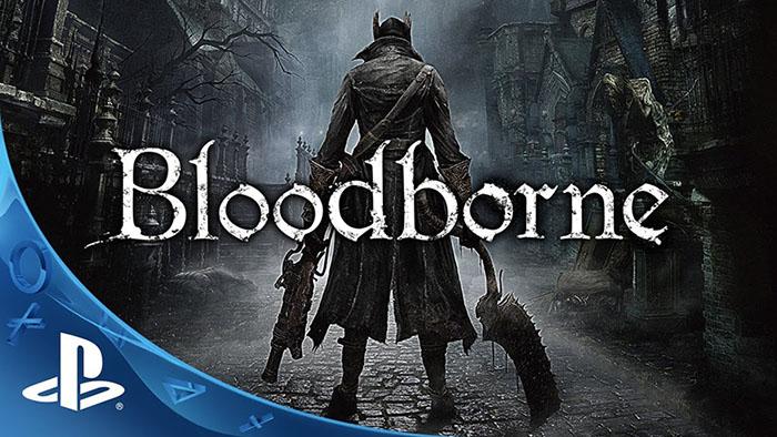 PS4 эксклюзив Bloodborne получит расширение