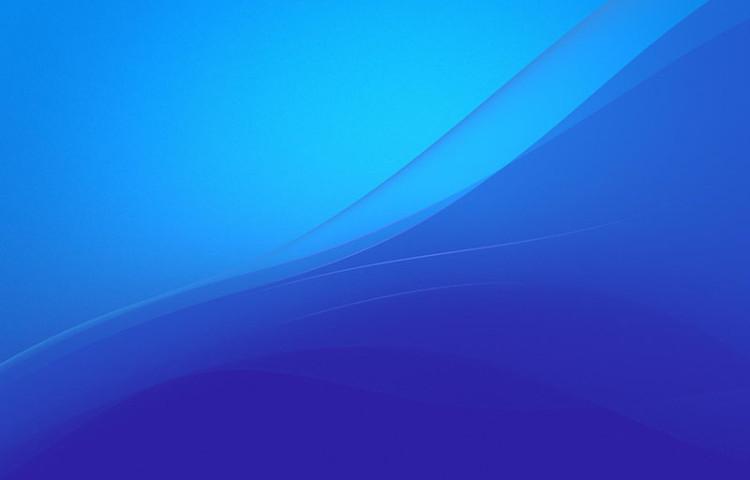 Скачать официальные обои Xperia Z4