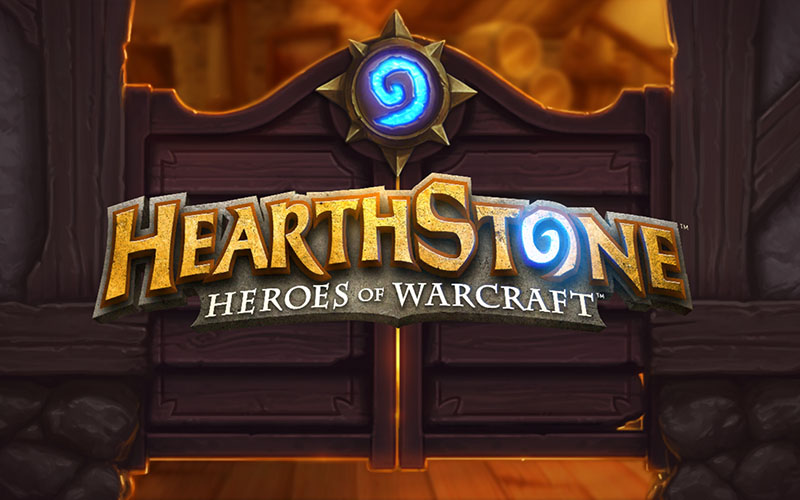 HearthStone на Xperia Z3 Tablet Compact