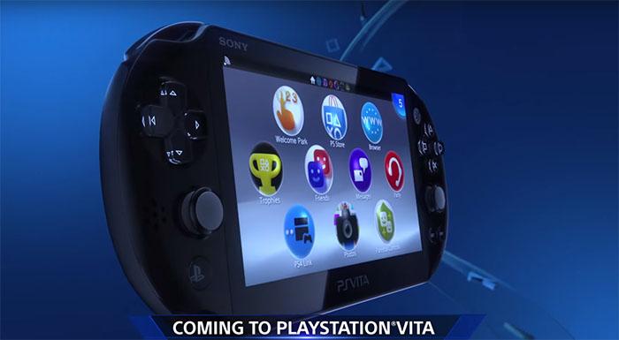 Анонс новых игр для PS Vita