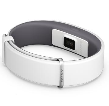 первое изображение Sony SmartBand 2 SWR12