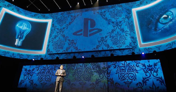 ресс-конференция Sony E3 2015 оказалась полна игровыми сюрпризами.