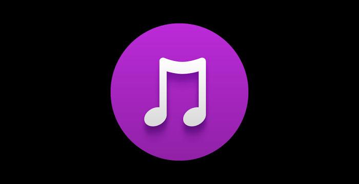 Обновление приложения Sony Музыка