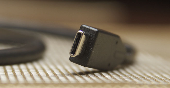 USB Type-C в устройствах Sony Xperia