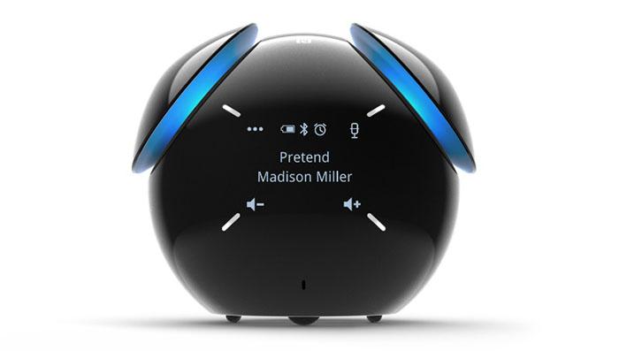 В Европе начались продажи Smart Bluetooth Speaker BSP60