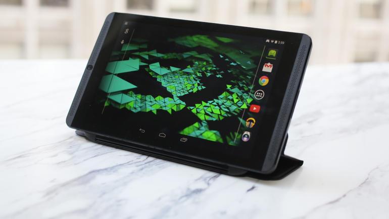 nvidia sheild tablet
