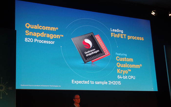 qualcomm-Snapdragon-820-Xperia-Z5