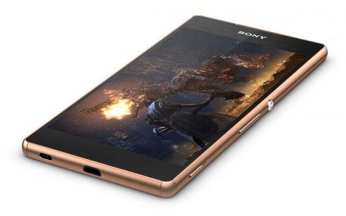 Первое обновление прошивки для Xperia Z3+ и Xperia Z4 Tablet готово для скачивания