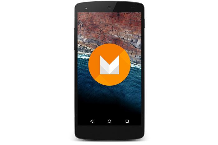 Android M получает свое первое обновление - Nexus 5