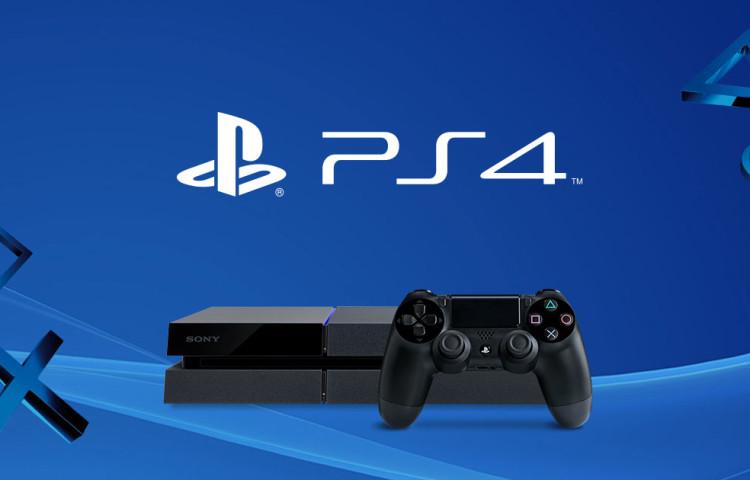 Продажи PS4 достигли 25,3 млн штук