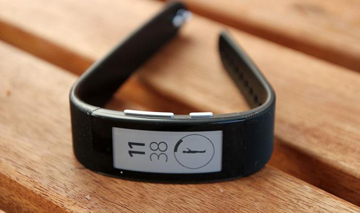 Обновление SmartBand Talk SWR30