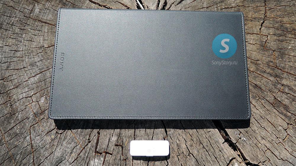 Обзор SCR28, внешний вид спереди