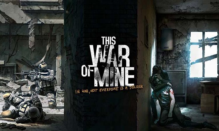 This War of Mine появилась на Android - скачать немедленно в Google Play!