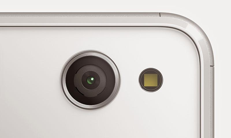 селфи камера Xperia C4