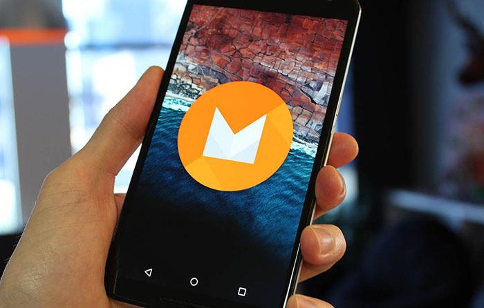 Android M получает свое первое обновление - Nexus 6