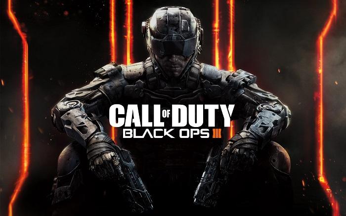 Call of Duty: Black Ops 3 на PS4