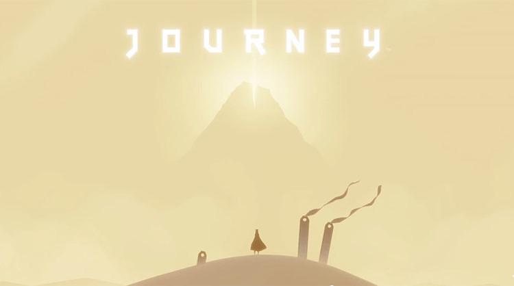Journey выходит на PS4