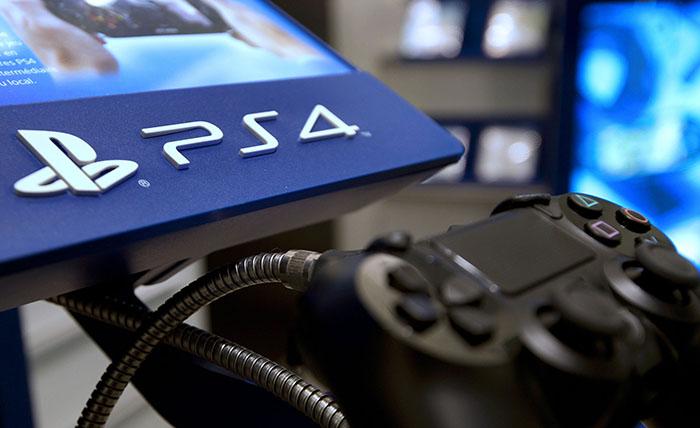 бета тест PS4 System Software 3.0