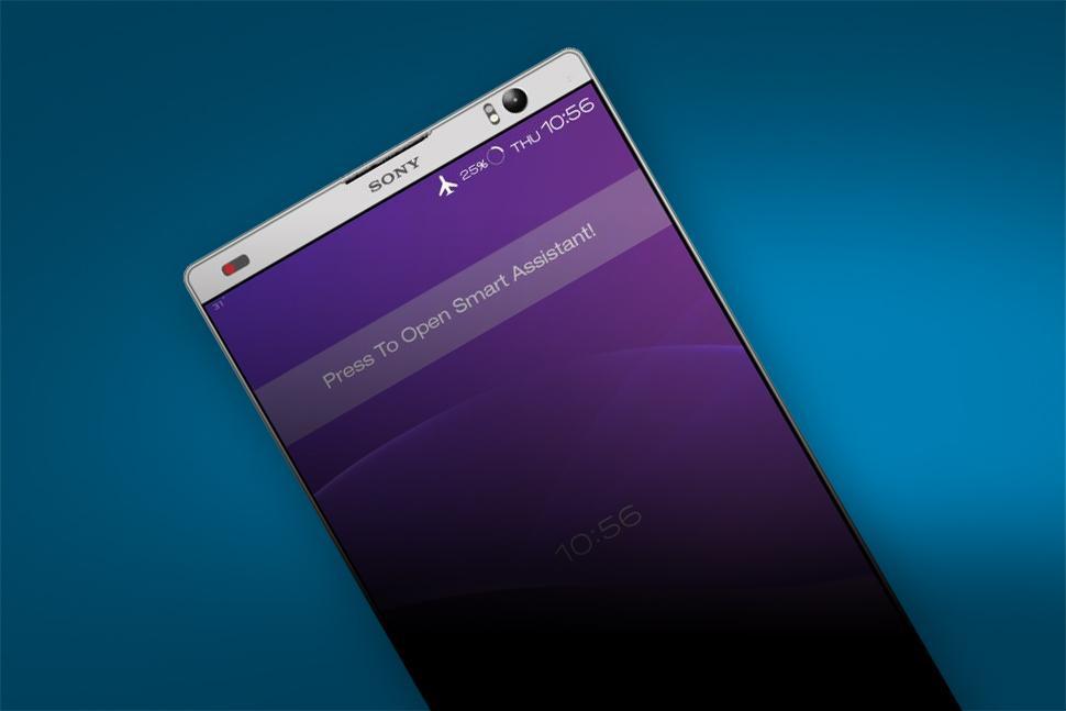 Sony Lavender может оказаться Xperia T4 Ultra