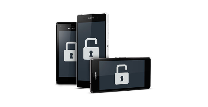 Sony Bootloader Unlock Инструкция