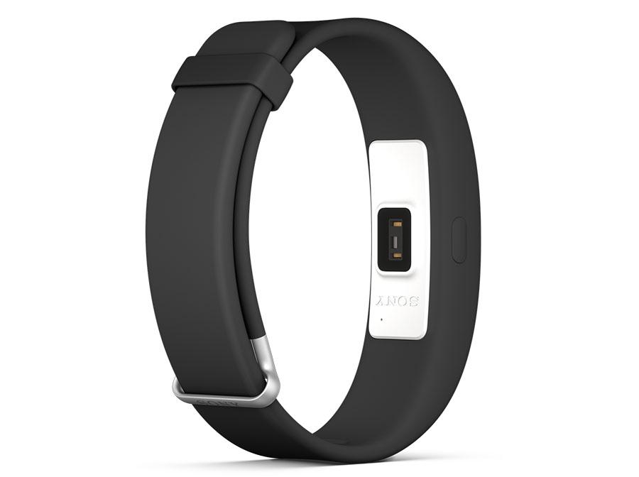 Sony Smartband 2 датчик сердечного ритма