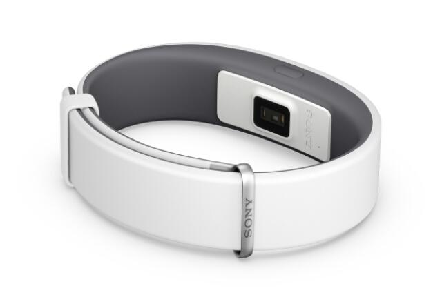 Sony Smartband 2 белый