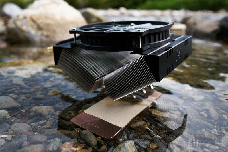 кулер охлаждения для Xperia Z3+