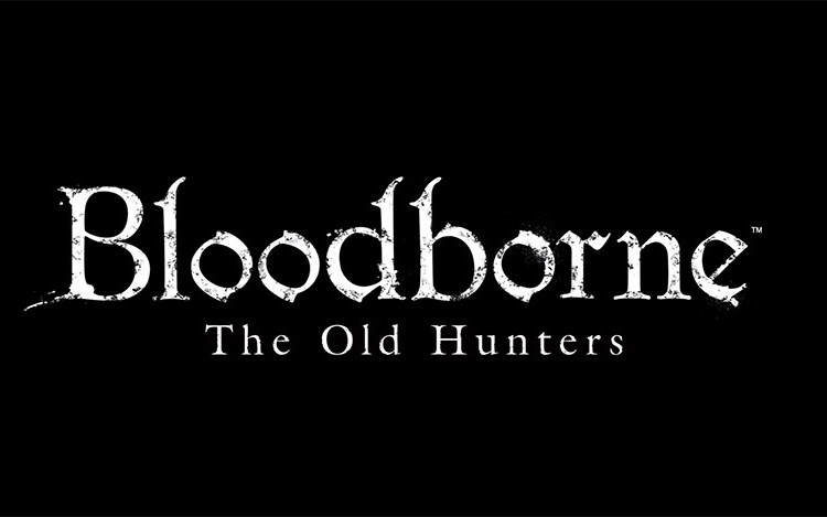 Bloodborne: The Old Hunters - первое дополнение