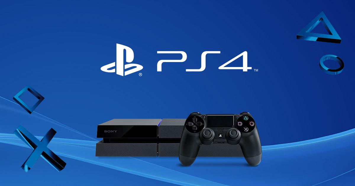 Обновление прошивки PS4 System Software 3.00